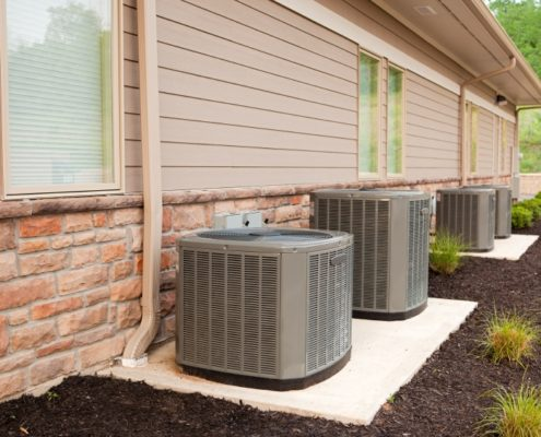 delaware air conditioning installation