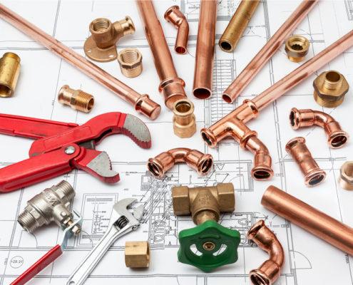 delaware plumbing services